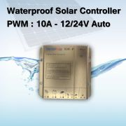Waterproof PWM 10A
